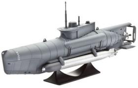 Revell German Submarine Type XXVIIB Seehund (05125)