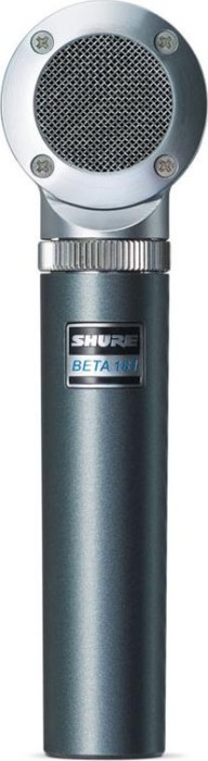 Shure Beta 181/BI -- via Amazon Partnerprogramm
