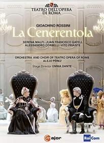 Gioacchino Rossini - La Cenerentola