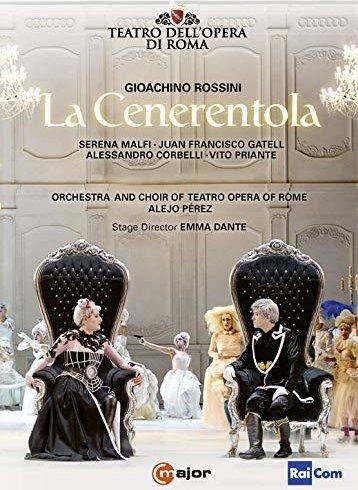 Gioacchino Rossini - La Cenerentola -- via Amazon Partnerprogramm