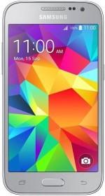 Samsung Galaxy Core Prime G360F silber