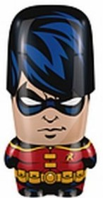 Mimoco Mimobot DC Comics Robin x 4GB, USB-A 2.0
