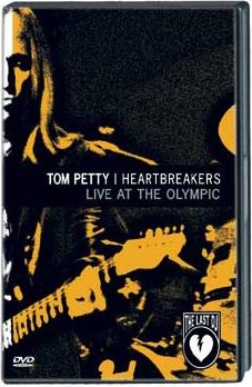 Tom Petty & The Heartbreakers - The Last DJ Live At The Olympic -- przez Amazon Partnerprogramm