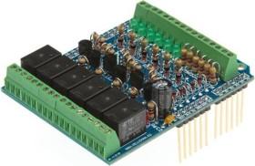 Velleman I/O Shield assembly kit (KA05)