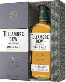 Tullamore Dew 14 Years old 700ml