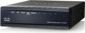 Cisco RV042G, VPN Router