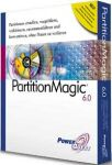 PowerQuest: Partition Magic 6.0 (PC)