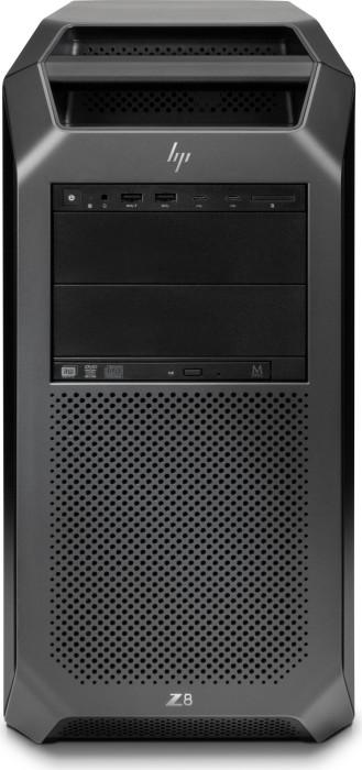 HP Workstation Z8 G4, 1x Xeon Silver 4108, 64GB RAM, 1TB SSD