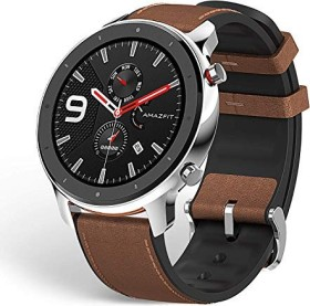 Huami Amazfit GTR 47mm stainless steel
