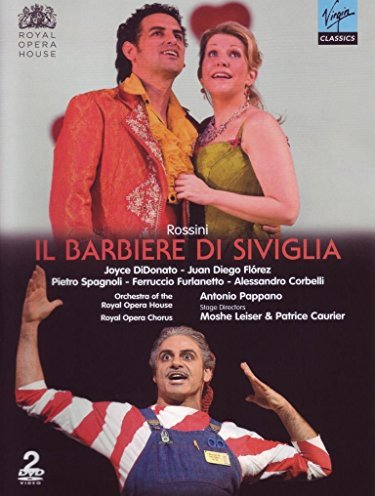 Gioacchino Rossini - Il barbiere di Siviglia -- via Amazon Partnerprogramm