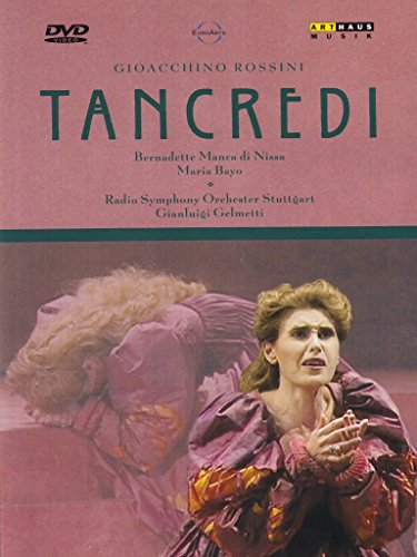 Gioacchino Rossini - Tancredi -- via Amazon Partnerprogramm