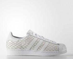 adidas Superstar weiß (Damen) (S75127)