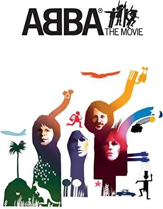 ABBA - The Movie -- via Amazon Partnerprogramm