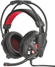 Trust Gaming GXT 353 black/red (21302)