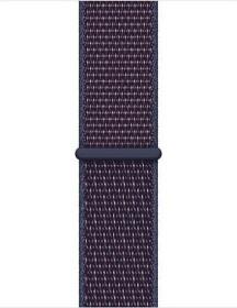 Apple Sport Loop für Apple Watch 40mm indigoblau (MU792ZM/A)