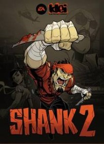 Shank 2 (Download) (PC)