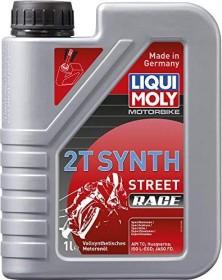 Liqui Moly Racing Synth 2T 1l