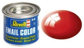 Revell Email Color feuerrot, glänzend (32131)