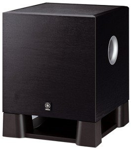 Yamaha YST-SW030 Subwoofer (various colours)