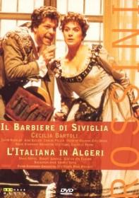 Gioacchino Rossini - Il barbiere di Siviglia/L'Italiana in Algeri