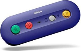 8BitDo GBros. WLAN adapter (switch/PC)