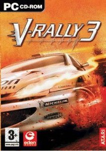 V-Rally 3 (niemiecki) (PC)