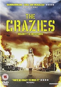 The Crazies (2010) (DVD) (UK)