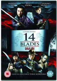14 Blades (UK)