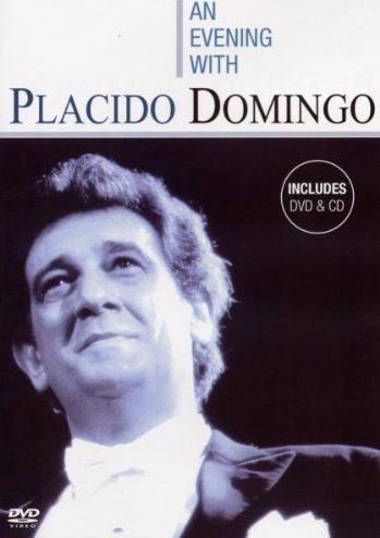 An Evening With Placido Domingo -- via Amazon Partnerprogramm