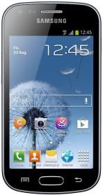 Samsung Galaxy Trend S7560 schwarz