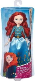 Hasbro Disney Prinzessin Schimmerglanz Merida (B5825)