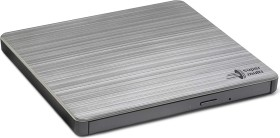 Hitachi-LG Data Storage GP60NS60 silber, USB 2.0