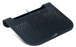 Genius NB Stand 280 black notebook cooler (31280225100)