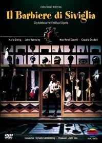 Gioacchino Rossini - Il Barbiere Di Siviglia/Glyndebourne