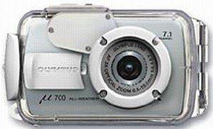 Olympus CWPC-02 Outdoor Case (N2154592)