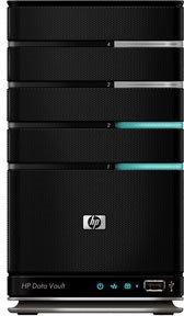 HP StorageWorks X510 Data Vault 3TB, 1x Gb LAN (Q2052A)