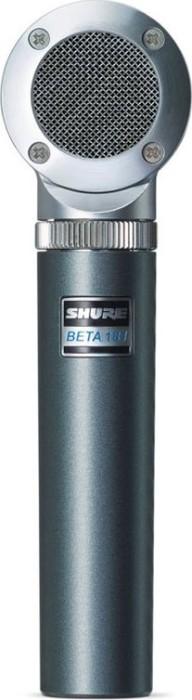 Shure Beta 181/O -- via Amazon Partnerprogramm