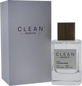 Clean Reserve Rain (Reserve Blend) Eau de Parfum, 100ml