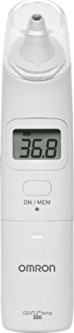 Omron MC-EP2-E protection caps for ear thermometer -- via Amazon Partnerprogramm