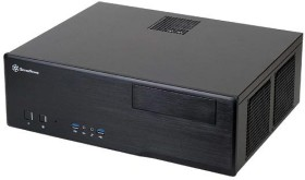 SilverStone Grandia GD05B USB 3.0 schwarz (SST-GD05B-USB3.0/10151)