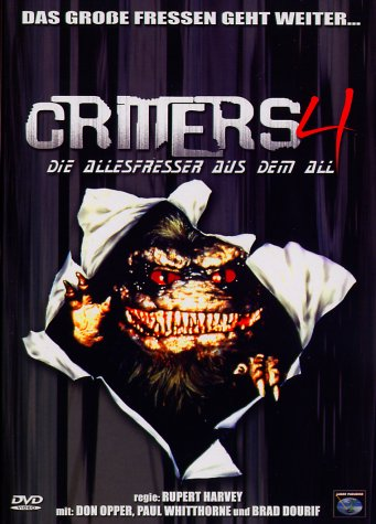 Critters 4 -- via Amazon Partnerprogramm