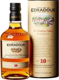 Edradour 10 Years old 700ml
