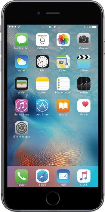 Apple iPhone 6s Plus 32GB grau