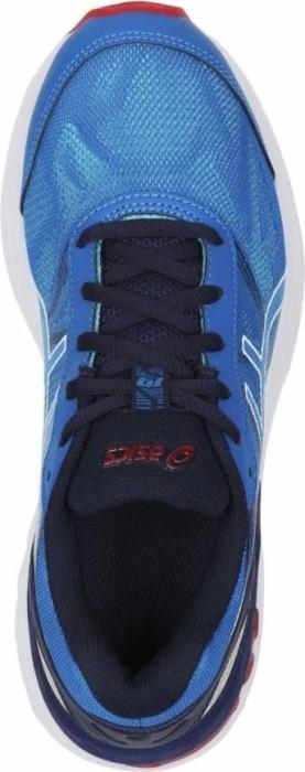 Asics Gel Nimbus 19 GS diva bluewhiteindigo blue (Junior) (C706N 4301) ab € 57,50