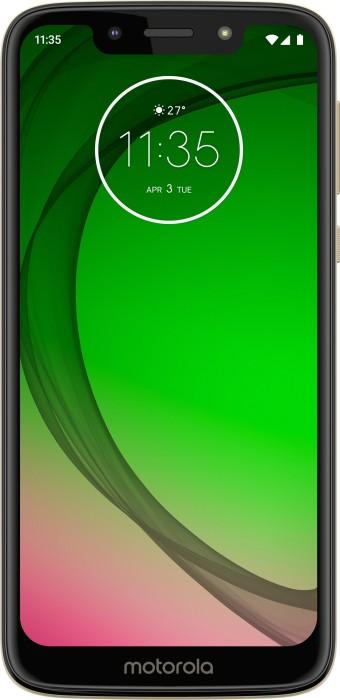 Motorola Moto G7 Play Dual-SIM gold