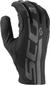 Scott RC Premium Pro Tec LF cycling gloves black/dark grey