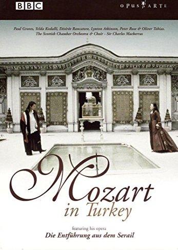 Wolfgang Amadeus Mozart - Die Entführung aus dem Serail -- via Amazon Partnerprogramm