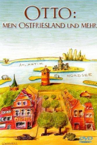 Otto - Mein Ostfriesland und mehr -- via Amazon Partnerprogramm