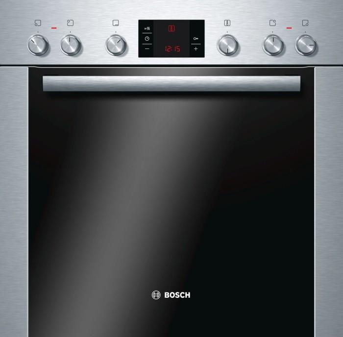 Bosch HEA73B250 + NKN645G17 + HEZ338356 Einbauherd-Set