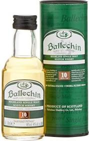 Edradour 10 Years old 50ml